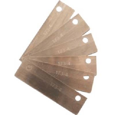 Redi-Gril Replacement Blades